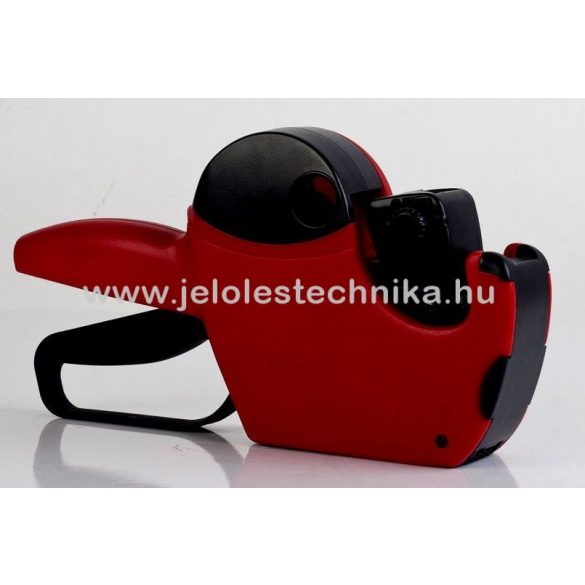 Jolly JC8 (8 karakteres)  árazógép