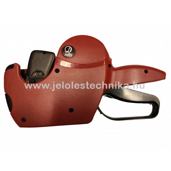 Jolly JC10 (10 karakteres) árazógép
