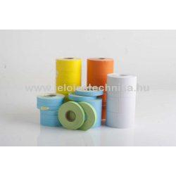 15x18,6mm ZÖLD színű árazózalag