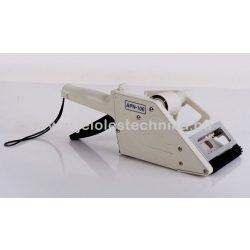 Towa AP 65-100 címkefelrakó gép