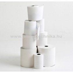Hőpapír 37/50/12mm BPA mentes (28fm/tekercs); 100tekercs/doboz