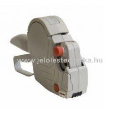 Meto EC 722  (7 karakteres) árazógép