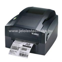 Godex nyomtató G300 203 DPI TT