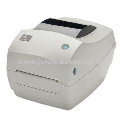Zebra nyomtató GC420t 203 DPI