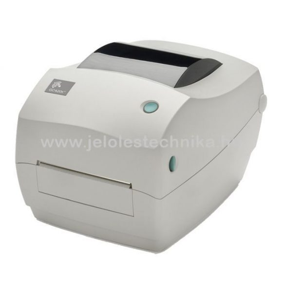 Zebra GC420t 203 DPI nyomtató