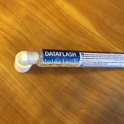Címke eltávolító stift Dataflash 15ml