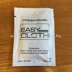 Vonalkód nyomtatófejhez tisztító kendő