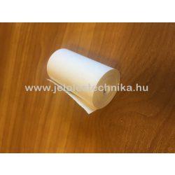 Hőpapír TAXIÓRÁBA 44/25mm BPA mentes