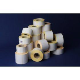 VELLUM (matt papír) öntapadós címke